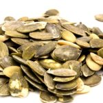 sprouted pumpkin seeds for candida